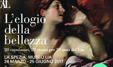 IN PRAISE OF BEAUTY. 20 masterpieces, 20 Museums, for the 20th anniversary of Museo Lia